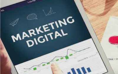 Empresa Especializada em Marketing Digital