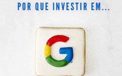 Porque investir em Google Ads?