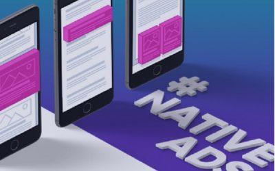 Você já ouviu falar em Native Ads?
