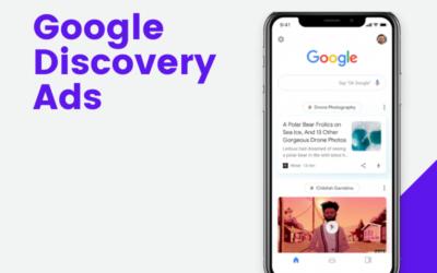 Expanda seus Negócios com o Google Discovery Ads