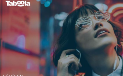 Por que anunciar em Native Ads com o Taboola?