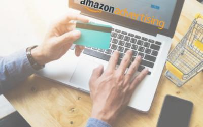 Agência especializada em Amazon Ads